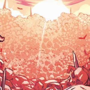 【ゲートルーラー】『ゾンビカリプス』が公開 スターターデッキ「NYゾンビ事変」に収録