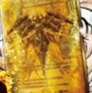 【デュエルマスターズ】20th SPゴールドレアの『アルカディアス・モモキング』が公開 「王来篇第2弾 禁時王の凶来」に収録