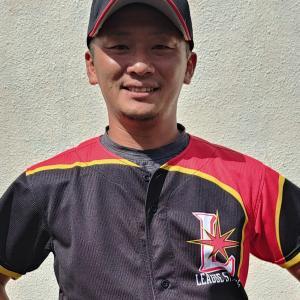 元JBS野球教室コーチの横田コーチが監督の福岡リーグスターズ始動