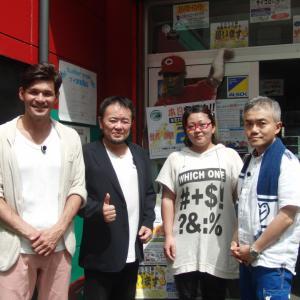 FBSで読売テレビ『クチコミ新発見!旅ぷら』の再放送がありました!