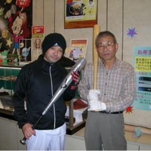 第33話:鹿児島のイチローの回想録㉕「200k ヒッター KJ 氏との三萩野バッティングセンターでの出会い」
