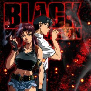 【ブラックラグーン】人気のサブキャラベスト5と名言を紹介するぞ!(#1)【マンガ】