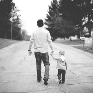 今親としてどうすれば、自分の子供の命を守ることが出来るのだろうと考えた