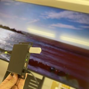 デジタルサイネージのプレイヤー「USBメディアプレイヤー」とは?
