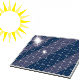 太陽光発電 コロナの影響