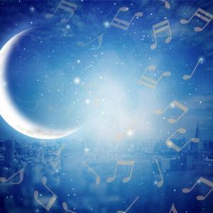 音楽を使って楽々瞑想…からのヘミシンクのおすすめ