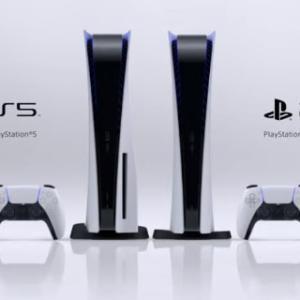 【PS5】いつ発売?形が空気清浄機だと話題!スペックは?遊べるゲームなども!