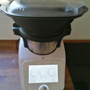 重宝してます。万能調理ロボット「MCC」