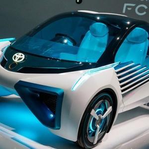 Toyotaが、ヴォワチュレットの超小型EVを発売
