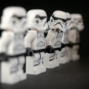 再ブーム、今『LEGO』が面白い !