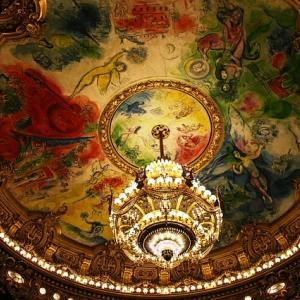 パリ・オペラ座バレエのプチ情報