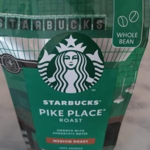 ハマってしまった!スターバックスのコーヒー