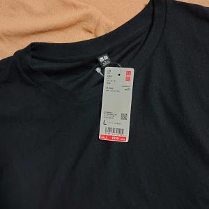 底値、390円、3色お買い上げ〜🤩