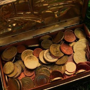 ロッキー山脈に埋められた宝箱、10年の時を経てついに発見される