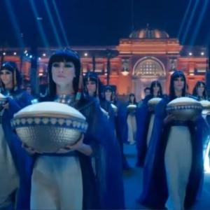 エジプトで22体のミイラのパレード!