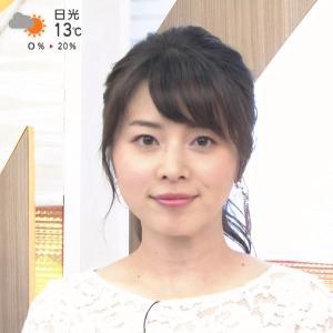皆川玲奈アナ まじめな番組もきっちりこなす実力派女子アナをキャプ!【画像】