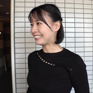 望木聡子アナ アイドル並みに可愛い女子アナの胸の谷間をキャプ!【画像】
