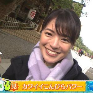川﨑理加アナ 関西圏だけじゃもったいない、全国レベルの女子アナ!【画像】