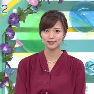 斎藤真美アナ 清楚で綺麗で長身な完璧女子アナ【キャプ画像】