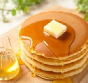 「ホットケーキの日」