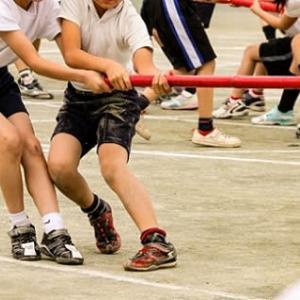 「スポーツの日」