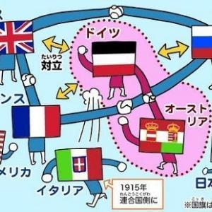 「第一次世界大戦の日」