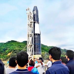 「国産ロケット初打ち上げの日」