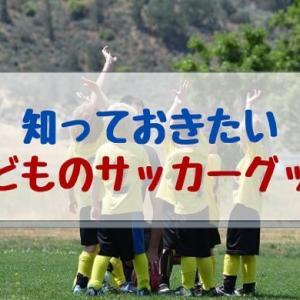 ジュニアサッカーの練習着やグッズの選び方【コーチ視点】