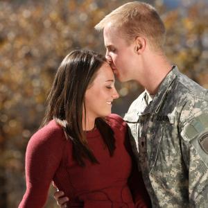 米兵と恋に落ちたらどうなんだろう…?