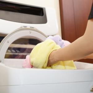 梅雨で洗濯物が乾かない時にはどうする?