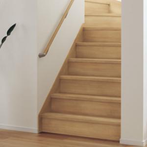 言われてみて気付いた階段のデザイン