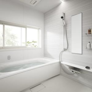 お風呂で追加したオプション&デザイン①