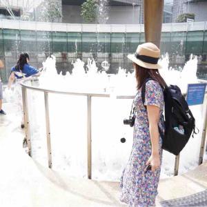 振り返りシンガポール 2017.8.11~8.15 No.8