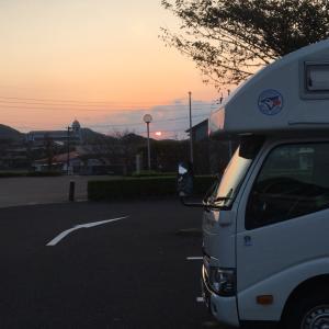 コルドリーブスで平戸へ旅ラン。ジョグトリップ平戸八十八ヶ所巡り、その2。青の道48kmを充実のラン