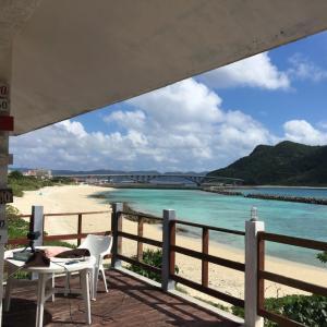 沖縄、阿嘉島の週末旅。出会ったのは、、