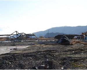 東日本大震災あれから10年
