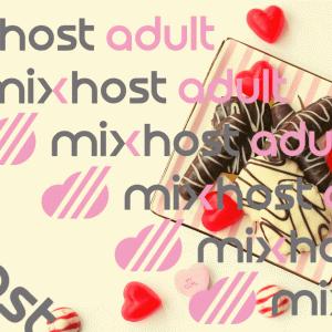 mixhostの新アダルト特化型サーバーでWordPressを5分で作る方法!