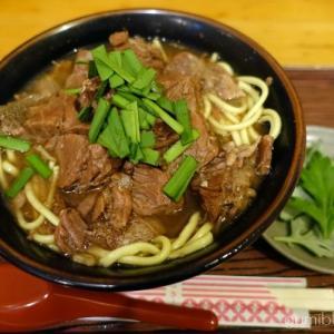 【あらかわ食堂】地元民に大人気の名物グルメ牛そばが味わえる@石垣島