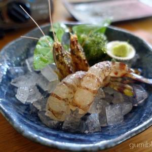 車えび料理レストラン【球屋(たまや)】沖縄北部ドライブのランチに
