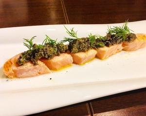 千葉県市川市【Chef's NaNa】[イタリア料理]