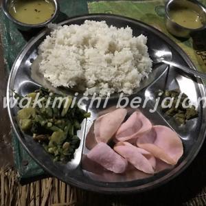 034 <ネパール紀行>ネパールのご飯とみそ汁!?~ダルバート~