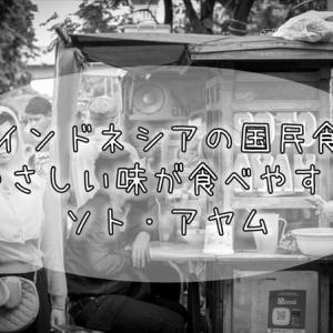 408【インドネシア紀行】インドネシアの汁物料理。優しい味が日本人好みな『ソト・アヤム』