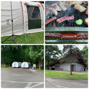 私にキャンプはやっぱりつらいんだと痛感した雨撤収