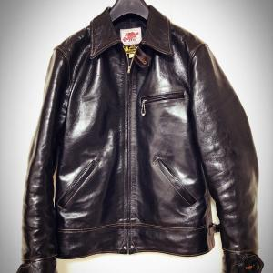My Dear Gear【Leather Jacket】【Rainbow Country】