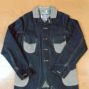 稲フェス戦利品【REAL McCOY】【カバーオール】【アロハシャツ】