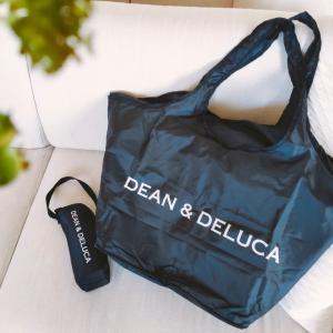 【雑誌付録】売り切れ必至!?GLOW付録のDEAN&DELUCAのエコバッグはシンプルでおしゃれ♡