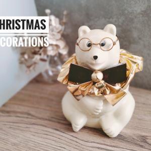 【季節の飾り】まさかのコレで可愛く簡単に♡クリスマス飾りをプチプラで楽しむアイデア♪