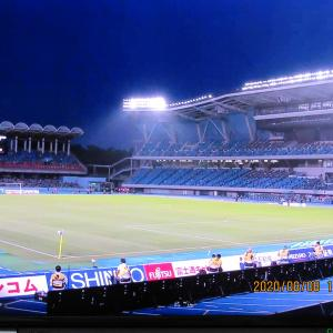 川崎フロンターレに完敗 片野坂パスサッカーは終焉か?