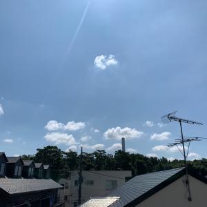 梅雨明け8月スタート