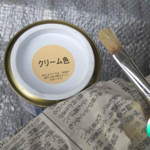 立串の看板リメイク7日目 ヾ(´ω`=´ω`)ノドモドモ